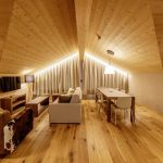 Picture of a room in the Swisspeak Resorts Zinal