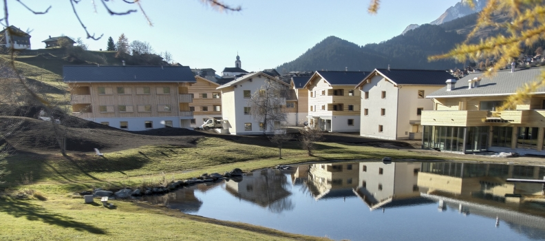 BRIGELS <br/>SWISSPEAK RESORTS